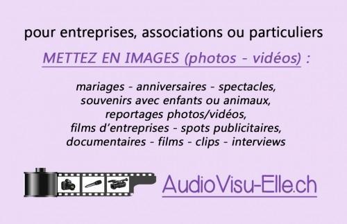 Vidéos - Films - Clips -