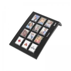 Tiptel Ergophone 12 Composeur de numéros de téléphone