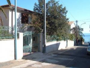 Sardaigne - Villa à 50 mt de la mer.