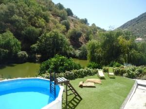 Chalet, vues imprenables! Douro-Portugal