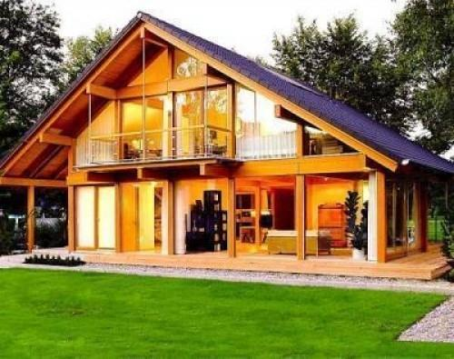 Nous r alisons la maison de vos r ves - La maison de vos reves ...
