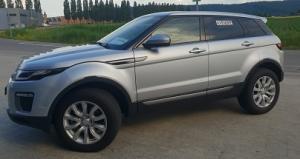 Land Rover Evoque 2.0 TD 4 SE, 2016, 29'500 km