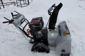 Fraise a neige Lumag SFK 90 pro