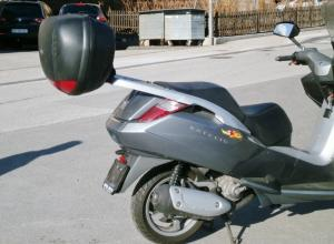 Scooter Peugeot Satelis 250