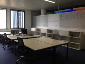 Coworking - Location de bureaux neufs