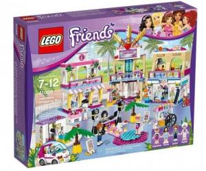 Lego Friends Le centre commercial d