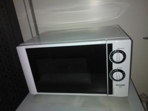 A vendre micro-ondes / grill blanc