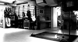 Enregistrement et mixage audio