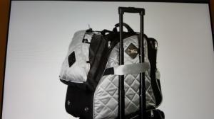 Saccoge pour transport et séchage