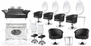 Barocci 8  pour votre  salon de coiffure