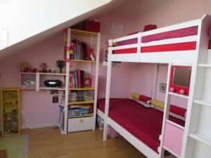 Chambre d'enfants