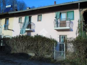 Maison à la campagne Piemonte 120'000.