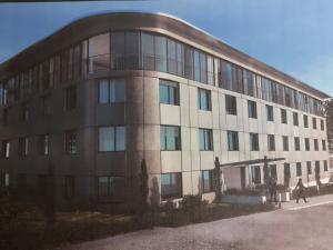 EXCLUSIVITE Appartement de 2.5 pièces neuf à Echandens (VD-CH)