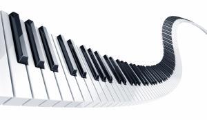 Piano - cours privés à domicile