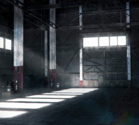Cherche à louer dépôt ou hangar