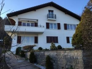 belle villa a vendre