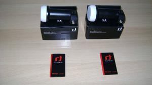 Inverto black ultra 0.2dB haute performance
