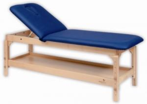 Table de massage pour méthode Grinberg