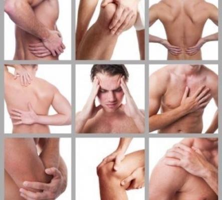 Soins douleurs musculaires sportifs Nyon