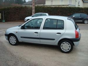 Renault Clio ii 1.9 dti