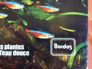 Encyclopédie des poissons d