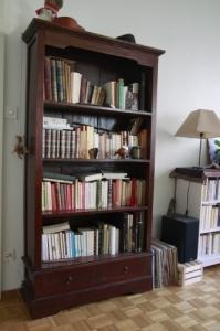 Bibliothèque Maisons du Monde