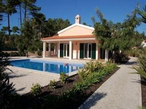 Magnifique villa proche Lisbonne plage
