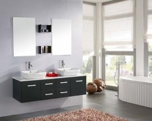 Meuble de salle de bain collection 2014