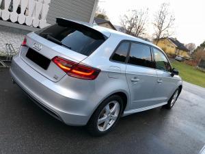 Belle Audi a3 diesel Grise