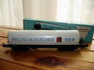"""Märklin HO 4632 SBB, """"Feldschlössen"""""""