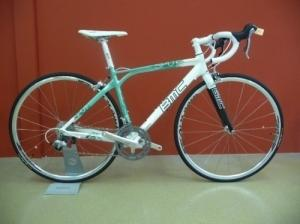 Vélo BMC sparkle 2010 woman 50%