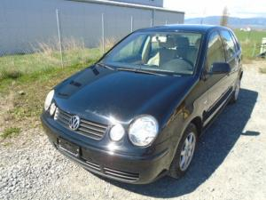 VW Polo 1.4i 16v 2003 74.000 Km