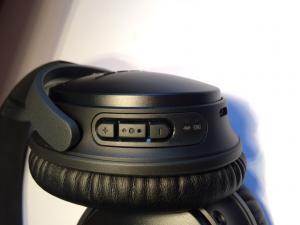 Casque audio Bose QuietComfort 35 II (QC 35 II)