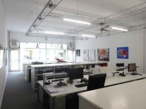 Espace de coworking à Chêne-Bourg Thônex