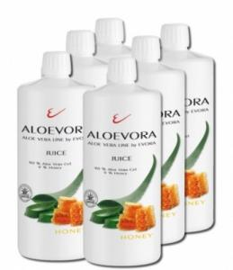 Gamme Aloe Vera - livraison gratuite