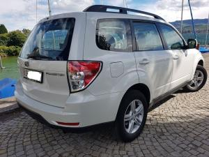 SUBARU Forester 2.0XS Limited Automatic