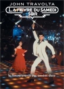 DVD La fièvre du samedi soir