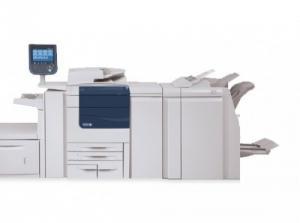 Presse numérique xerox 550