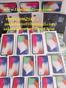 Apple iPhone X et autres www.firstbuydirect.com