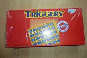 A vendre jeu -  Triggery