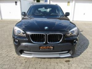 BMW X1 xDrive 28i Sport Line (Suv/tout-t
