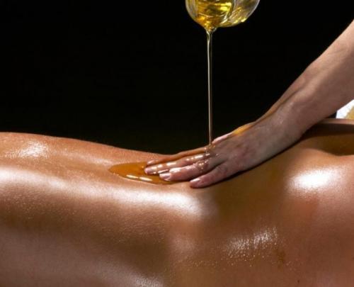 Massages Tantriques Naturiste Genève
