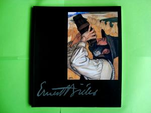 Ernest Biéler catalogue 1998