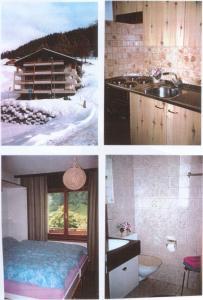 loèche les bains appartement de vacances