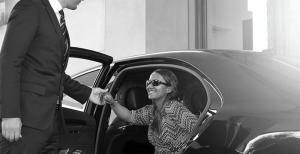 Chauffeur privé et/ou taxi
