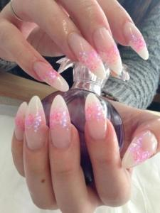 Manucure Onglerie LilyNails Montreux