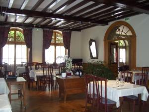 Hotel, Bar,Restaurant