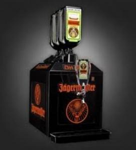Vente de Jägermeister Tap Machine sur Ge