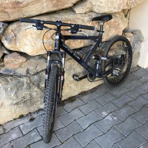 Vélos en excellent état à vendre