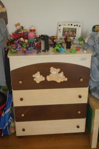 Meubles de chambre pour enfants Azur